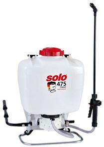 SOLO 475 Classic опрыскиватель
