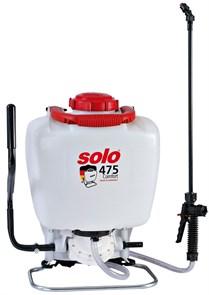 SOLO 475 Comfort опрыскиватель