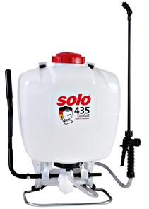SOLO 435 Comfort опрыскиватель