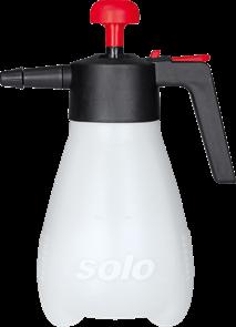 SOLO 403 опрыскиватель