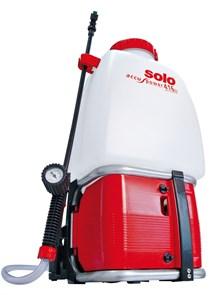 SOLO 416 Li аккумуляторный опрыскиватель