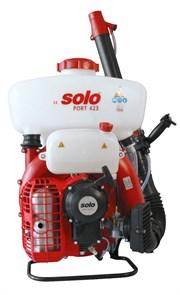 SOLO 423 Port распылитель