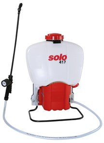 SOLO 417 аккумуляторный опрыскиватель