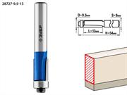 {{photo.Alt || photo.Description || 'ЗУБР D=9.5 мм, рабочая длина-13 мм, хв.-8 мм, d=9.5 мм, фреза кромочная с нижним подшипником 28727-9.5-13'}}