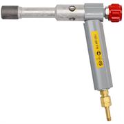 ДОНМЕТ М12х1,25 мм, 0,35 кг, горелка газовоздушная для сварки, пайки, нагрева ГВП 229