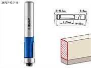 {{photo.Alt || photo.Description || 'ЗУБР D=12.7 мм, рабочая длина-13 мм, хв.-8 мм, d=12.7 мм, фреза кромочная с нижним подшипником 28727-12.7-13'}}
