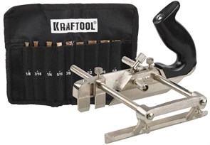 KRAFTOOL A52 EXPERT MULTI  рубанок