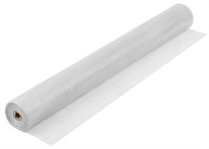 """Сетка STAYER 12525-09-30 """"STANDARD"""" противомоскитная в рулоне, стекловолокно+ПВХ, белая, 0,9 х 30м"""