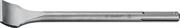 ЗУБР 50 x 300 мм, зубило плоское изогнутое SDS-max 29383-50-300_z01 Профессионал