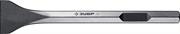 ЗУБР 80 х 400 мм, HEX 28.6 (Макита тип) лопаточное зубило 29380-80-400