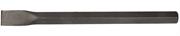 URAGAN 35 х 400 мм, HEX 28 плоское зубило 905-3626-35-400
