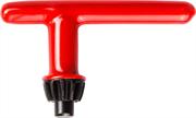 ЗУБР 10 мм, ключ для патрона дрели 2909-10_z01