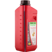 DDE минеральное, масло для 4-х тактных двигателей, M-SAE30