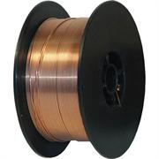 WESTER d 0,6 мм, 1 кг, омедненная, проволока сварочная SW 06100