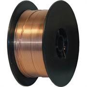 WESTER d 0,8 мм, 1 кг, омедненная, проволока сварочная SW 08100