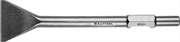 KRAFTOOL 100 х 400 мм, HEX 30 лопаточное зубило 29349-100-400
