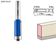 {{photo.Alt || photo.Description || 'ЗУБР D=9.5 мм, рабочая длина-25 мм, хв.-8 мм, d=9.5 мм, фреза кромочная с нижним подшипником 28727-9.5-25'}}