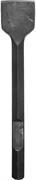 URAGAN 80 х 400 мм, HEX 28 лопаточное зубило 905-3634-80-400