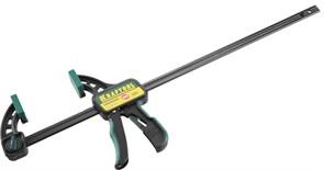 KRAFTOOL 600/800 мм, струбцина ручная пистолетная EcoKraft 32226-60