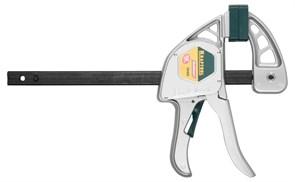 KRAFTOOL 150/350 мм, струбцина ручная пистолетная 32228-15