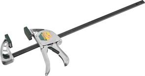 KRAFTOOL 450/650 мм, струбцина ручная пистолетная 32228-45