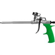 """DEXX металлический корпус, пистолет для монтажной пены """"Pro"""" 06868_z01"""