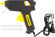 STAYER 11 мм, 40 Вт, пистолет термоклеящий, электрический 0680-11_z01
