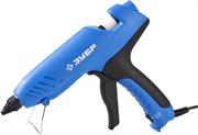 ЗУБР 12 мм, 100 Вт, пистолет термоклеящий профессиональный 06851-80-12_z02 Профессионал