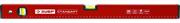 ЗУБР 600 мм, уровень коробчатый 34588-060