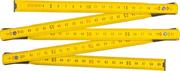 STAYER 1 м, метр складной деревянный 3422-1_z01