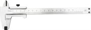 150 мм, тип 1, штангенциркуль металлический 3445-150