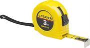 STAYER 3 м х 16 мм, рулетка 34014-03-16