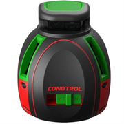 {{photo.Alt    photo.Description    'CONDTROL 50 м, нивелир лазерный ротационный UniX 360 Green Pro (1-2-136)'}}