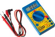 DEXX мультиметр цифровой DX200 45300