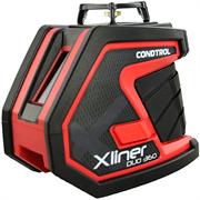 {{photo.Alt    photo.Description    'CONDTROL 20 м, нивелир лазерный комбинированный Xliner Duo 360 (1-2-120)'}}