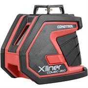 {{photo.Alt    photo.Description    'CONDTROL 20 м, нивелир лазерный комбинированный Xliner Combo 360 (1-2-119)'}}