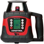 CONDTROL 500 м, нивелир лазерный ротационный Super Rotolaser (1-3-020)