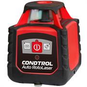 CONDTROL 400 м, нивелир лазерный ротационный Auto Rotolaser (1-3-019)