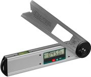 KRAFTOOL 0-225°, 250 мм, угломер электронный DAM-27 34684