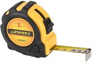 STAYER 2 м х 16 мм, рулетка TopTape 34025-02