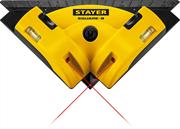 STAYER угольник электронный для кафеля SQUARE-8 34928