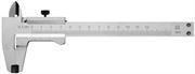125 мм, тип 1, штангенциркуль металлический 3445-125