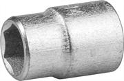 """НИЗ 1/2"""", 14 мм, оцинкованная, торцовая головка 2772-14"""