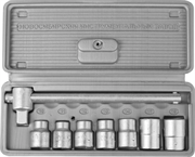 НИЗ 8 шт., набор шоферского инструмента №1 2761-10
