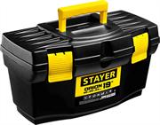 "STAYER 480 х 250 х 240мм (19""), пластиковый, ящик для инструментов ORION-19 38110-18_z03"