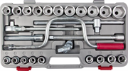 НИЗ 24 шт., набор шоферского инструмента №4 2761-40