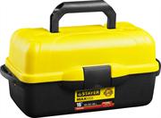 "STAYER 400 х 190 х 205 мм (16""), пластиковый, ящик для инструмента ""MAXWIDE-16"" 2-38005-16_z01"