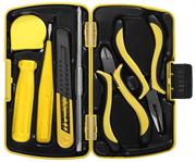 STAYER 7 шт, набор инструментов для ремонтных работ STANDARD 22054-H7