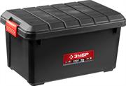 """ЗУБР 610 x 370 x 330 мм (24""""), пластиковый, ящик для инструментов ГРОТ-70 38184-24_z01"""