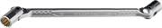 {{photo.Alt || photo.Description || 'KRAFTOOL 10х11 мм, двухсторонний, шарнирный гаечный ключ 27210-10-11_z01'}}